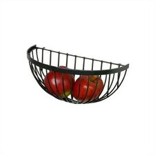 Wire Fruit Basket