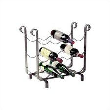 Premier 12 Bottle Tabletop Wine Rack