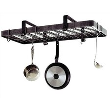 <strong>Enclume</strong> Low Grid Pot Rack