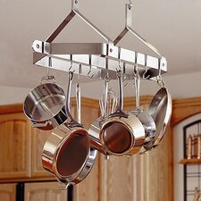 <strong>Enclume</strong> Century Hanging Pot Rack