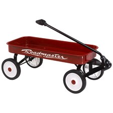 "34"" Steel Wagon"
