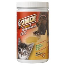 OMG Pet Urine & Odor Eliminator
