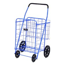 Narita Jumbo Shopping Cart Plus