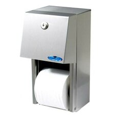 Reserve Toilet Tissue Dispenser