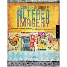 Complete Guide to Altered Imagery