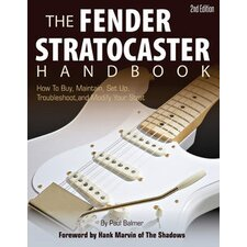 Fender Stratocaster Handbook, 2nd Edition