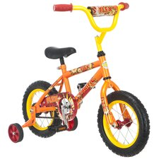 Flex Bike with Training Wheels