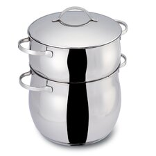 <strong>Cuisinox</strong> Gourmet 16-qt. Multi-Pot
