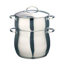 Gourmet 16-qt Cous Cous Pot