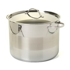 Gourmet Stock Pot with Lid