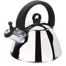 2.6-qt. Whistling Tea Kettle