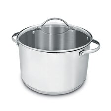 Deluxe Covered Dutch Oven