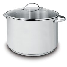 <strong>Cuisinox</strong> Deluxe 11-qt. Stock Pot with Lid