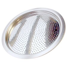 2 Cup Aluminum Filter