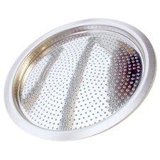 3 Cup Aluminum Filter