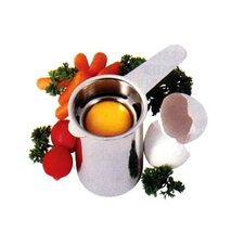 <strong>Cuisinox</strong> Egg Separator with Receptacle