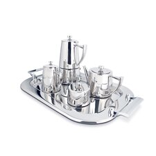 6 Piece 2.5 Cup Coffee / Tea Server Set