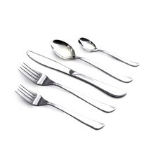 Marilyn 20 Piece Flatware Set