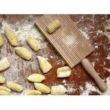 Gnocchi and Cavatelli Board