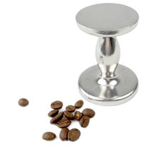 Dual Metal Coffee Tamper