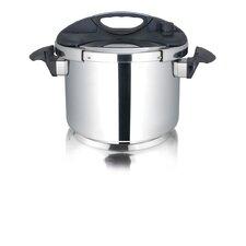 Deluxe 10.6-Quart Pressure Cooker