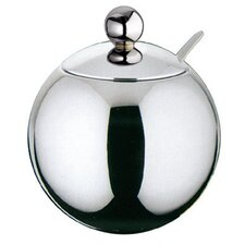 <strong>Cuisinox</strong> 13 oz. Sugar Bowl with Spoon