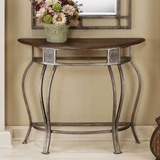 <strong>Hillsdale Furniture</strong> Montello Console Table