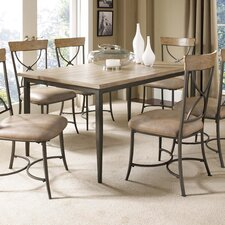 Charleston 7 Piece Dining Set