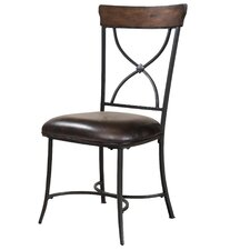Cameron X-Back Side Chair (Set of 2)