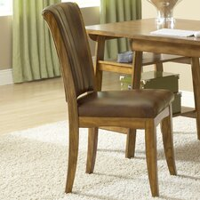 <strong>Hillsdale Furniture</strong> Parkglen Leather Desk Chair