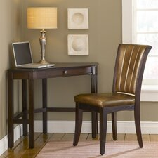Solano Writing Desk with Chair