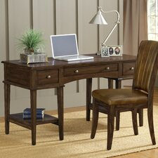 <strong>Hillsdale Furniture</strong> Gresham Desk and Chair Set