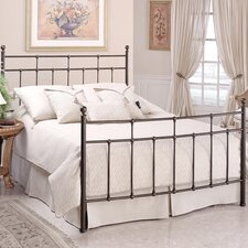 Providence Metal Bed