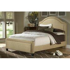 Veracruz Panel Bed