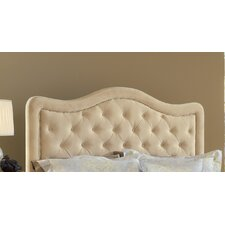<strong>Hillsdale Furniture</strong> Trieste Upholstered Headboard