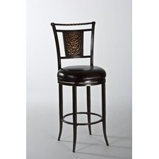<strong>Hillsdale Furniture</strong> Parkside Swivel Stool