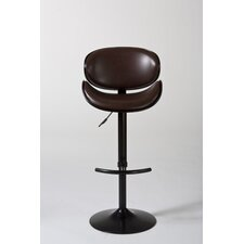 "Embrey 25.5"" Adjustable Swivel Bar Stool"