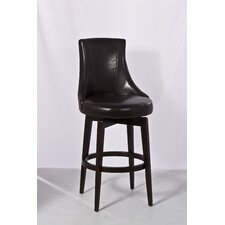 "Santa Anita 25"" Swivel Bar Stool"