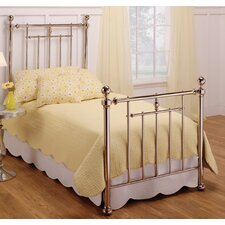 <strong>Hillsdale Furniture</strong> Holland Metal Bed
