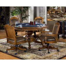 Nassau Poker Table Set