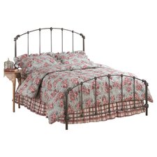 <strong>Hillsdale Furniture</strong> Bonita Metal Bed