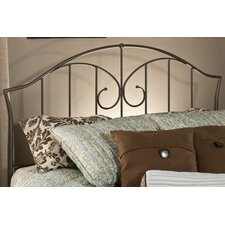 Zurick Metal Headboard