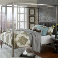 <strong>Hillsdale Furniture</strong> Chatham Canopy Bed