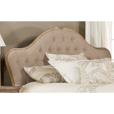 Jefferson Upholstered Headboard