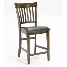 <strong>Hillsdale Furniture</strong> Arbor Hill Bar Stool (Set of 2)
