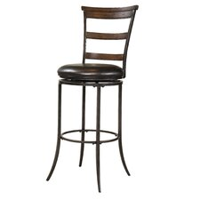 "Cameron 26"" Swivel Bar Stool"