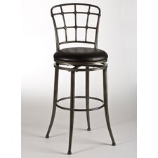 "Claymont 26"" Swivel Bar Stool"