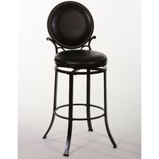 "Spencer 26"" Swivel Bar Stool"