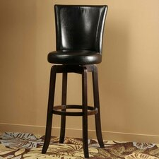 "Copenhagen 29.75"" Swivel Bar Stool"