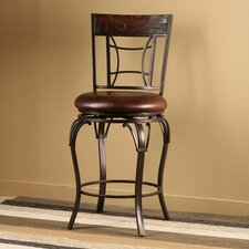 "Granada 30"" Swivel Bar Stool"